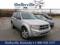 2009 Ford Escape XLT SUV Near Louisville, KY