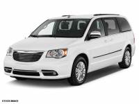 2015 Chrysler Town & Country Touring-L Van For Sale | Greenwood IN