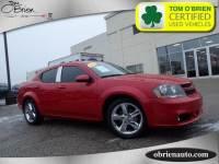 2013 Dodge Avenger SXT Car For Sale | Greenwood IN