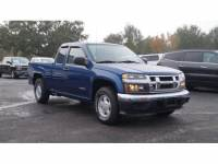 Pre-Owned 2006 Isuzu i-Series i-280 LS 4dr Extended Cab SB RWD i-280 LS 4dr Extended Cab SB