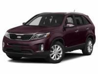 Used 2015 Kia Sorento EX V6 FWD SUV for sale in Laurel, MS