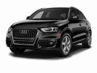 Used 2015 Audi Q3 2.0T Premium Plus SUV for Sale in Downingtown