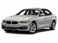 2017 BMW 3 Series 330i xDrive 330i xDrive