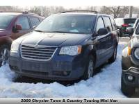 Used 2009 Chrysler Town & Country Touring for sale near Detroit