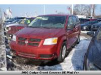 Used 2009 Dodge Grand Caravan SE for sale near Detroit