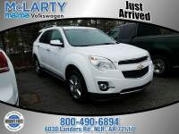 Pre-Owned 2013 CHEVROLET EQUINOX LTZ Front Wheel Drive Sport Utility