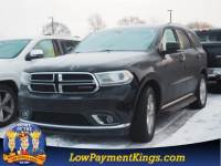2014 Dodge Durango Limited SUV AWD