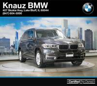 Used 2015 BMW X5 For Sale | Lake Bluff IL