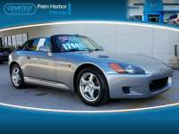 Pre-Owned 2000 Honda S2000 Base Convertible in Tampa FL