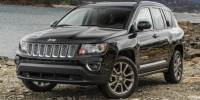 Pre-Owned 2015 Jeep Compass North All Season 4x4 | Heated Seats | Remote Start 4WD Sport Utility