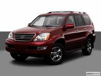 2008 LEXUS GX 470 SUV for Sale in Westerville