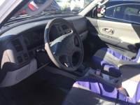 2003 Mitsubishi Montero Sport SUV