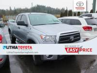 Used 2011 Toyota Tundra Truck Double Cab in Springfield