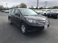 Used 2013 Honda CR-V LX SUV For Sale in Fairfield, CA