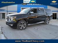 Certified Pre-Owned 2015 Chevrolet Suburban LTZ 4WD