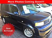 Used 2006 Scion xB Base Wagon San Antonio, TX