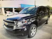 Pre-Owned 2015 Chevrolet Suburban LT RWD 4D Sport Utility