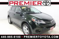 Certified Pre-Owned 2013 Toyota RAV4 BSE AWD