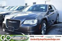 Certified Used 2015 Chrysler 300 Limited Sedan For Sale | Hempstead, Long Island, NY