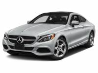 Certified Pre-Owned 2017 Mercedes-Benz C-Class C 300 Sport AWD 4MATIC®