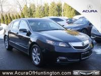 Used 2013 Acura TL for sale in ,
