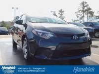 2016 Toyota Corolla L Sedan in Franklin, TN