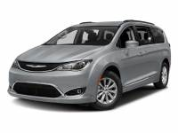 Used 2017 Chrysler Pacifica Touring-L Van in Taylor TX