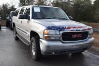 Pre-Owned 2004 GMC Yukon XL SLT 2500 RWD 4D Sport Utility