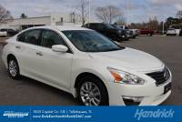 2015 Nissan Altima 2.5 SL Sedan in Franklin, TN