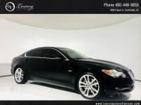 2010 Jaguar XF Premium Luxury | Navigation | Rear Camera | Park Sensors | Alpine | 11 12 With Navigation