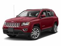 2017 Jeep Compass - Jeep dealer in Amarillo TX – Used Jeep dealership serving Dumas Lubbock Plainview Pampa TX