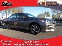 Pre-Owned 2016 Honda Accord 4dr I4 CVT LX FWD 4dr Car