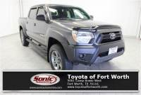 2013 Toyota Tacoma Prerunner 2WD Double Cab V6 AT Natl Truck Double Cab in Fort Worth