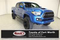 2016 Toyota Tacoma TRD Sport 2WD Double Cab V6 AT Natl Truck Double Cab in Fort Worth