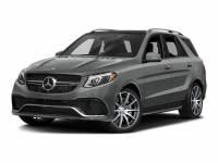 2017 Mercedes-Benz AMG GLE 43 AMG GLE 43 SUV in McKinney