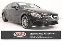 2017 Mercedes-Benz CLS 550 CLS 550 Coupe in McKinney