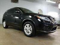 Pre Owned 2014 Nissan Rogue FWD 4dr SV