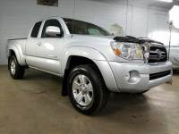 Pre Owned 2008 Toyota Tacoma 2WD Access Cab Standard Bed V6 Automatic PreRunner (Natl)
