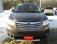 Used 2008 Subaru Tribeca For Sale | Wiscasset ME