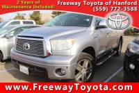 2012 Toyota Tundra Truck CrewMax 4x2 - Used Car Dealer Serving Fresno, Central Valley, CA