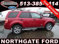 Used 2008 Ford Escape XLT in Cincinnati, OH