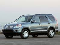 Used 2006 Honda CR-V For Sale in Huntersville NC | Serving Charlotte, Concord NC & Cornelius.| VIN: SHSRD68576U405080