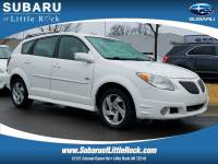 2007 Pontiac Vibe Base in Little Rock