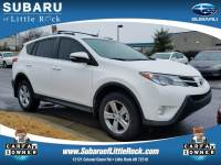2013 Toyota RAV4 in Little Rock