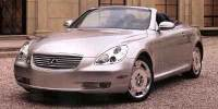 Pre-Owned 2002 Lexus SC 430 With Navigation