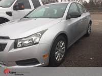 Used 2011 Chevrolet Cruze For Sale | Northfield MN | 1G1PC5SH8B7105135