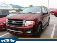 Pre-Owned 2017 Ford Expedition Limited RWD 4D Sport Utility