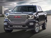 Certified Pre-Owned 2016 GMC Sierra 1500 Denali 4WD