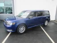 2014 Ford Flex SEL FWD SUV For Sale in Atlanta