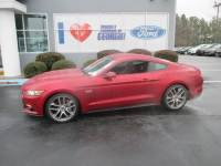 2017 Ford Mustang GT Premium RWD Coupe For Sale in Atlanta